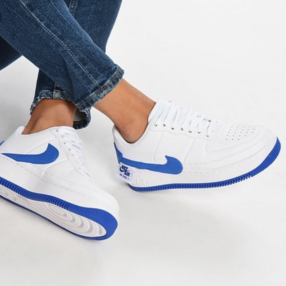 5d43a64df61e Nike air force 1 low jester sneakers